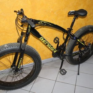 Rower Fat Bike Bengshi-...