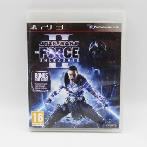 Gra na PS3 STAR WARS the...