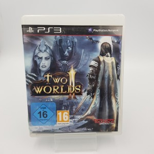 TWO WORLDS II - gra PS3