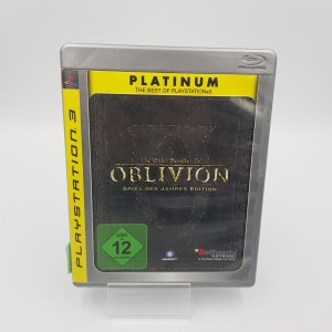 OBLIVION The elder scrolls...