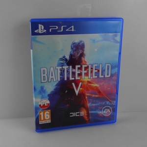GRA PS4 Battlefield 5
