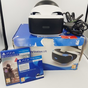 PlayStation VR Gogle Sony PS4