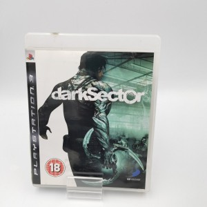 Gra PS3 Dark Sector