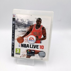 Gra PS3 NBA Live 10