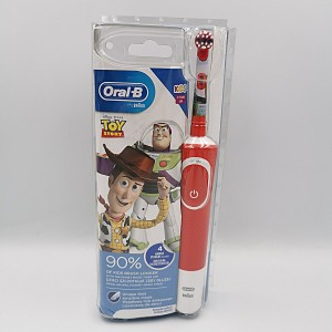 Oral-B Kids Toy Story D100...