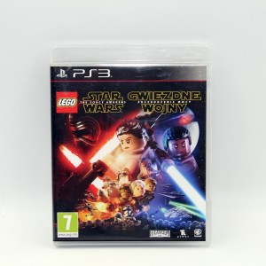 Gra na PS3 Lego Star Wars