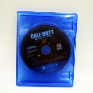 Gra Call of Duty Black Ops...