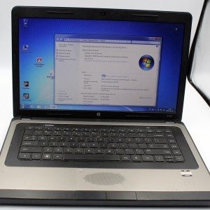 Laptop  HP635