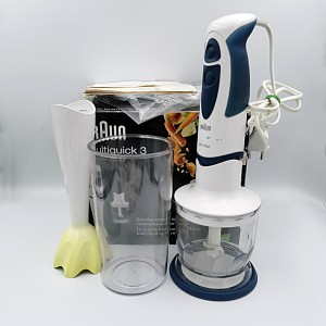 Blender Braun Multiquick 3...