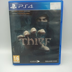 Gra PS4 Thief