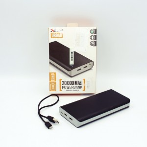 Powerbank TRUST Primo 20000...