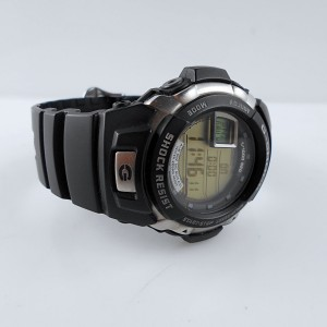 Casio G-Shock G-7700